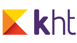 Knowsley Housing Trust (KHT) logo